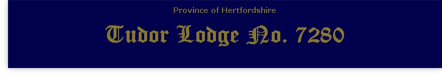Province of Hertfordshire